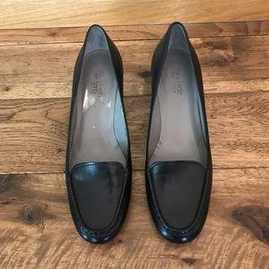 Franco Sarto Shoes - Franco Sarto Black Heel